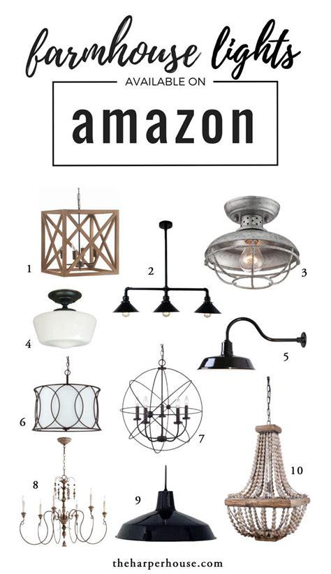 joanna gaines light fixtures farmhouse decor on amazon joanna gaines lights and house