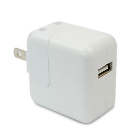 Charger Air 2 us usb home wall power charger adapter fr air 2 3 4 5 mini retina ebay