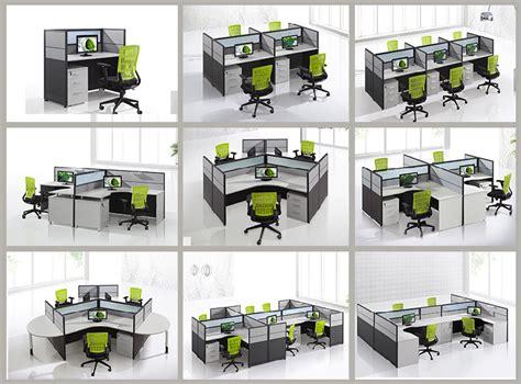 calla table l cf 6 seater bureau workstation meubles de bureau pour