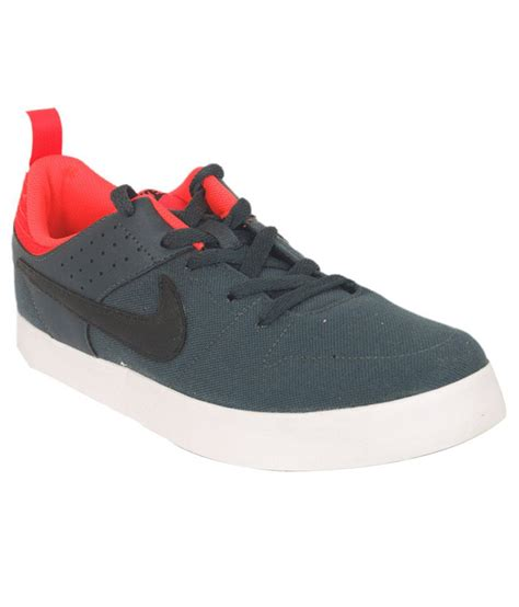 nike blue casual shoes price in india buy nike blue