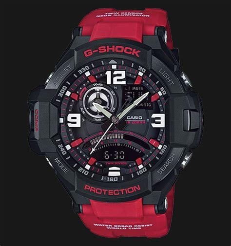 Jam Tangan G Shock Sk09 casio g shock gravitymaster ga 1000 4bdr jamtangan