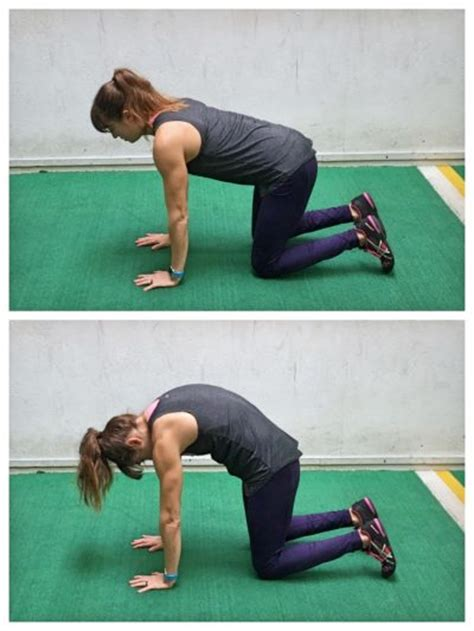25 lower ab exercises and workout redefining strength