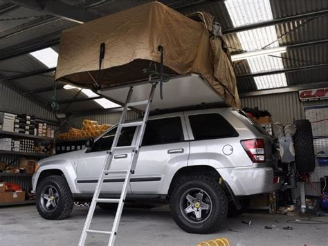 Jeep Xj Roof Top Tent Roof Top Tent Jeep Grand