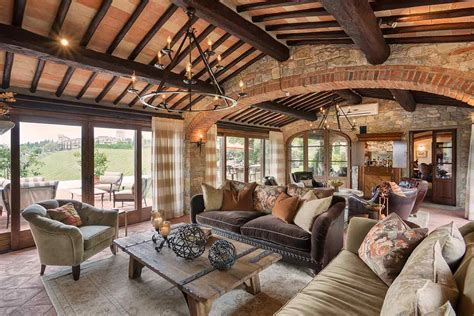 bedroom luxury tuscany villa rental private pool cuvee