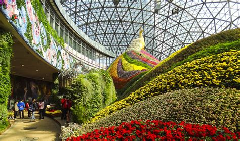China Garden Johnson City by The City Of Flower Kunming Municipal Tourism Development