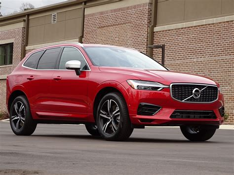 2019 volvo hybrid suv 2019 volvo xc60 hybrid for sale in cary nc volvo of