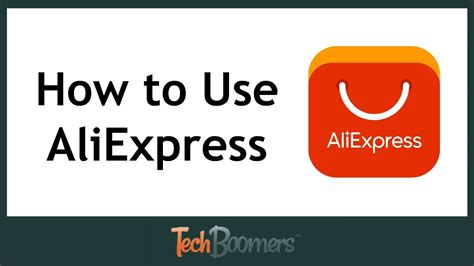 aliexpress youtube how to use aliexpress youtube