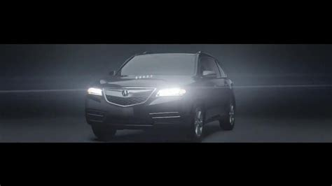 acura commercial actress 2014 acura mdx tv commercial made for mankind song by