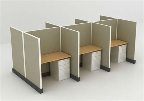 Call Table by Call Center Cubicles Modular Call Center Screen Partition