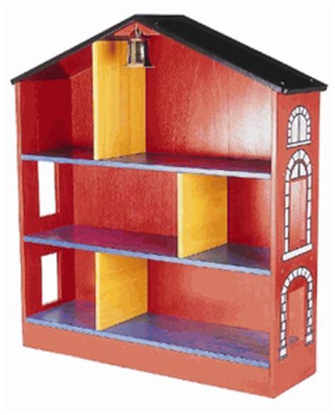 bookshelves for children