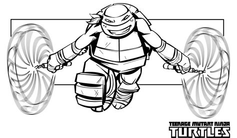 baby ninja turtles coloring pages coloring pages
