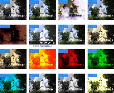 color matrix colormatrix test images vb net tutorial vb net function