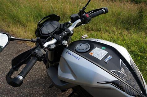 Motorrad F R A1 Kaufen by Entscheidung F 252 R 125er Motorr 228 Der Klasse A1