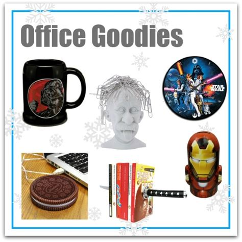 gift ideas for office gift guide 2014