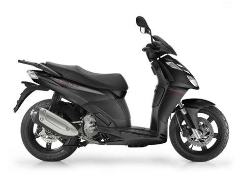 Aprilia Motorräder 2013 by Gebrauchte Aprilia Sportcity 300 Cube Motorr 228 Der Kaufen