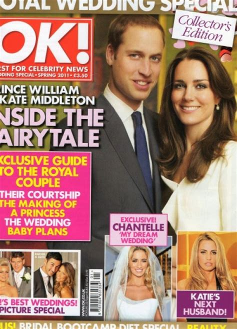 Home Bar Design Uk by Client Coverage Ok Magazine Royal Wedding Special 6th