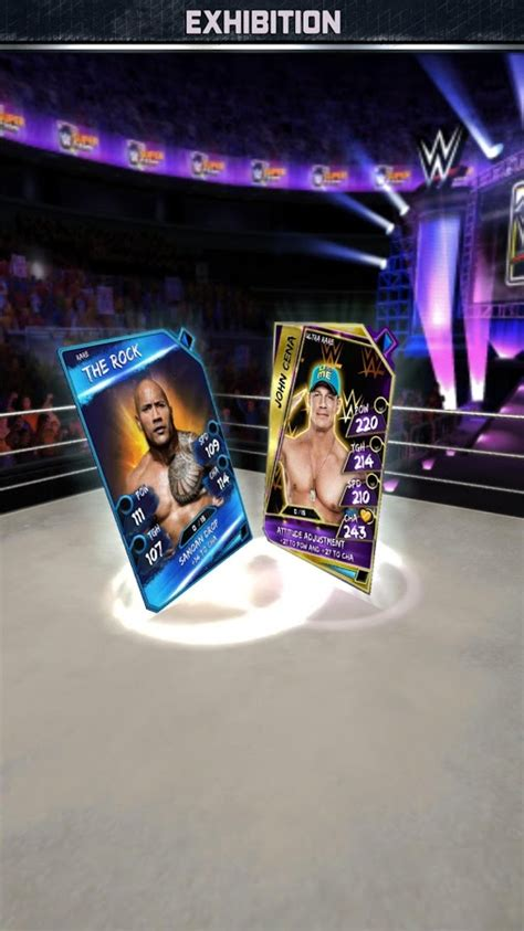 wwe card game mod apk wwe supercard apk mod unlimited android apk mods