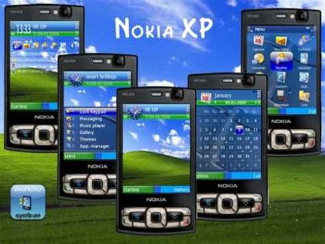 nokia 206 themes nature windows themes for nokia 206 new calendar template site