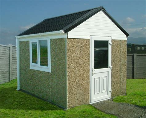 concrete shed ireland dublin wicklow wexford sheds fencing garages shedworldwexfordcom