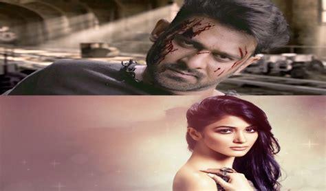 sahoo movie heroine photos allu arjun heroine finalized for sahoo