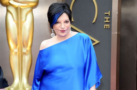 Liza Minnellis Puppy by Liza Minnelli Has A Scare After Escapes Page Six