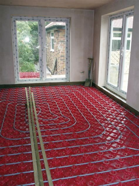 Geothermal Radiant Floor by Geothermal Energy Pros And Cons Geothermal Heat Pumps Great Geothermal Heating