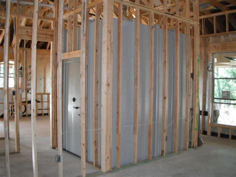 Gun Safe Rooms by Safe Room Doors Safe Doors Security Doors Safe Room Door
