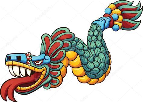 imagenes de los mayas animados dibujos animados de vuelo quetzalcoatl archivo im 225 genes