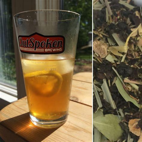 Cold Brew Iced Tea   Blog, Recipes   St. Joseph Island