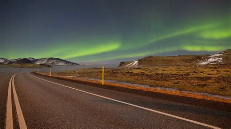 iceland northern lights winter winter highlights 5 days 4 nights nordic visitor