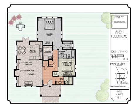 bungalow type house plan modern bungalow house floor plans