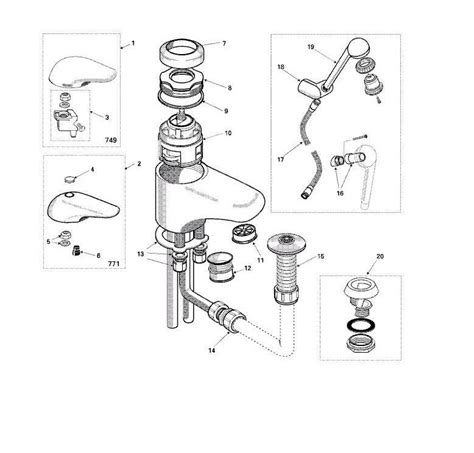 bath shower mixer tap spares domi bath and shower mixer mounted and kit bath and shower taps shower spares idl