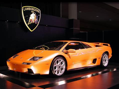 Lamborghini Diablo Prices by Lamborghini Diablo Vt Bornrich Price Features Luxury
