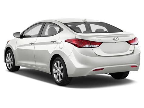 Hyundai Elantra Sedan 2014 by Image 2014 Hyundai Elantra 4 Door Sedan Auto Limited