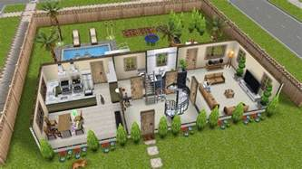 Play Free Online Home Design Story by Sims House Ideas And Sims House On Pinterest