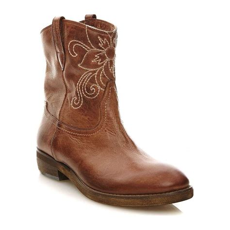 Tuil Boots by Tuil Boots Bottines Or Brandalley