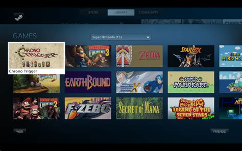 retropie best themes ice automatically add roms to steam
