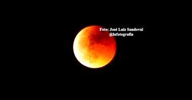eclipse de luna en mes de septiembre del 2016 ver en vivo eclipse luna de sangre 8 octubre el eco de