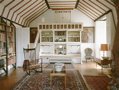 arts and crafts interior design house built for william morris search