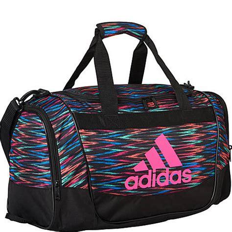 Duffel Adidas adidas defender ii small duffel ebags