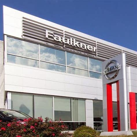 Faulkner Nissan Of Jenkintown by Faulkner Nissan Jenkintown Jenkintown Pennsylvania Pa