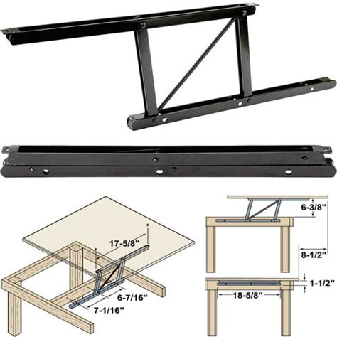 Coffee Table Lift Mechanism Multipurpose Lift Top Rv Coffee Table That Is Just Right For The Rv