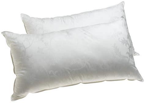Bed Pillows Best Top 10 Best Bed Pillows 2014 Hotseller Net