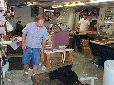 Upholstery Shops by Trunk Liner Felt
