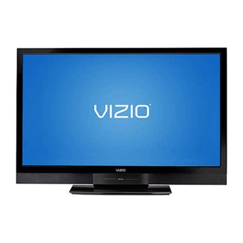 visio 42 inch tv vizio sv420m 42 inch 1080p 120hz lcd hdtv light use ebay