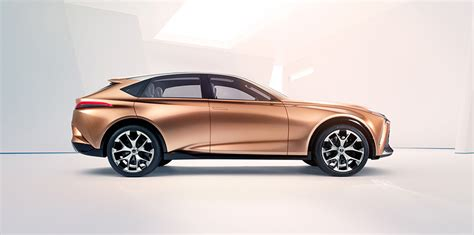 lexus press release lexus carves out a new flagship luxury crossover with