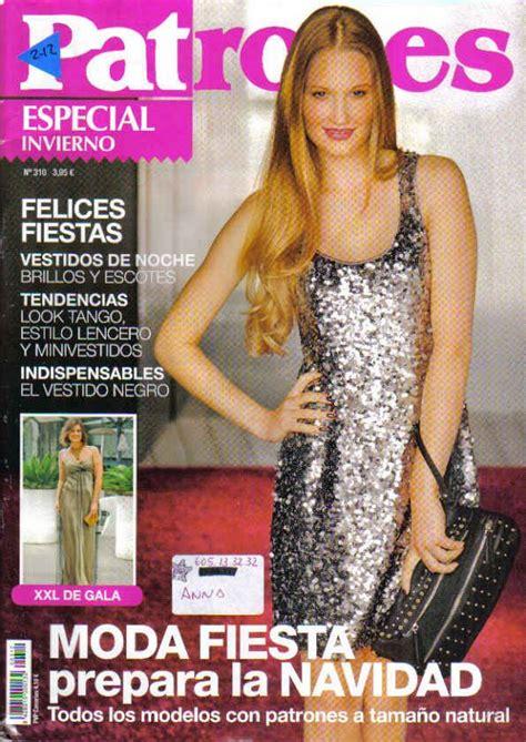 Revista De Patron Es   m 225 s de 25 ideas fant 225 sticas sobre revista patrones en