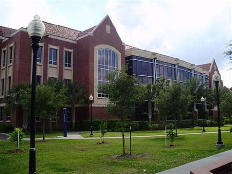 Mba Uf South Florida by Top 50 Doctorate In Business Management Programs