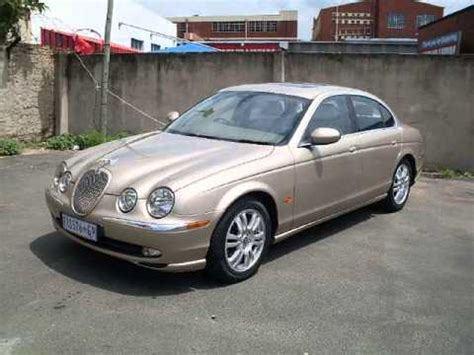 Jaguar Auto Trader South Africa by 2003 Jaguar X Type V8 Auto For Sale On Auto Trader South