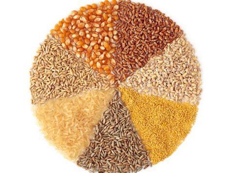 6 whole grain foods alimentos para una tiroides saludable medicina